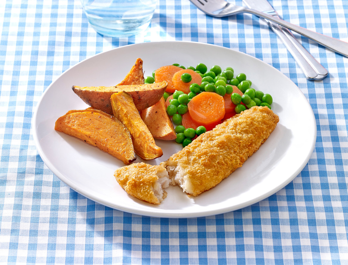 Mini Battered Fillets Young S Foodservice